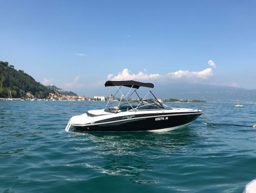 Sportboot Four Winns H200 (2011)