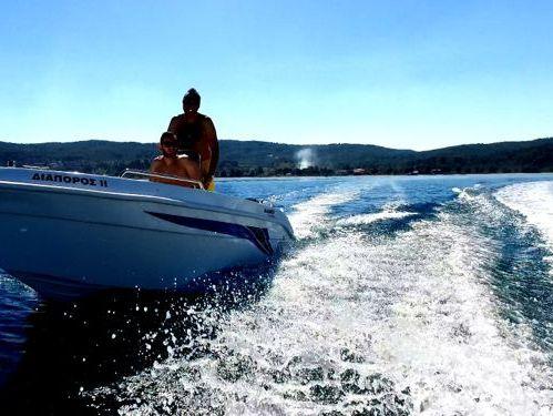 Sportboot Diaporos 45 · 2017