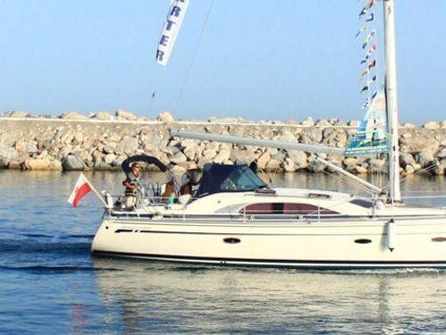 Barca a vela Bavaria 40 Vision · 2008