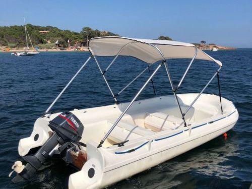 Sportboot Custom Built · 2020