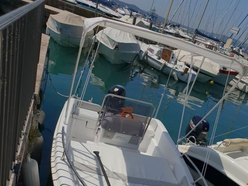 Sportboot Marino Atom 450 (2019)