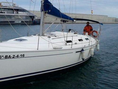 Sailboat Ro 330 · 2000