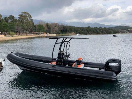 RIB Jokerboat 626 · 2016