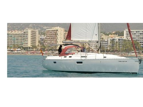 Barca a vela Beneteau Oceanis 351 · 2001