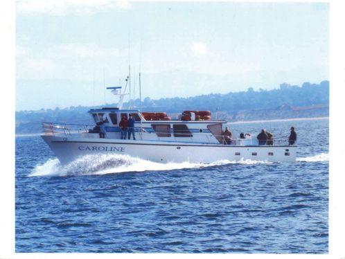 Motorboot Custom Built · 1980