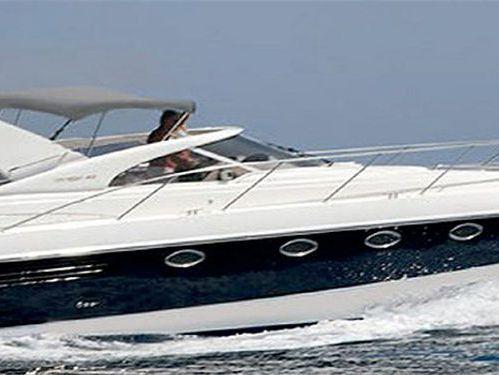 Imbarcazione a motore Fairline Targa 43 · 2006
