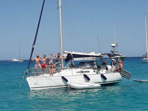 Barca a vela Jeanneau Sun Odyssey 29.2 · 2008
