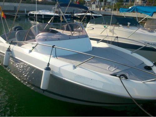 Sportboot Beneteau Flyer 650 Sun Deck · 2013