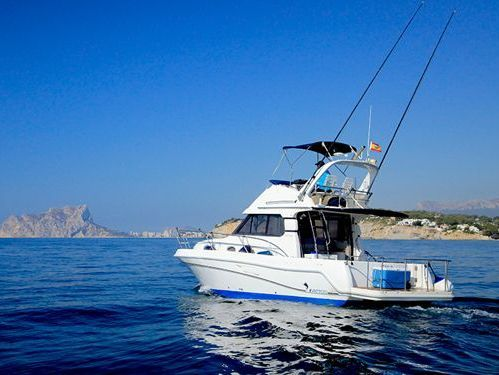 Motorboat Faeton Moraga 1040 (2006)