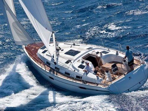 Barca a vela Bavaria 50 · 2002