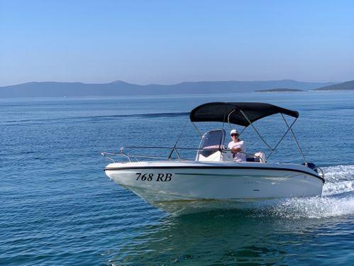 Imbarcazione a motore Orizzonti Chios 170 · 2019