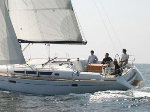 Barca a vela Jeanneau Sun Odyssey 45 · 2008