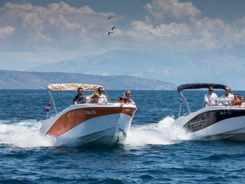 Motoscafo Barracuda 545 Open (2020)