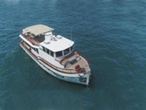 Motorboat Custom Built · 2005