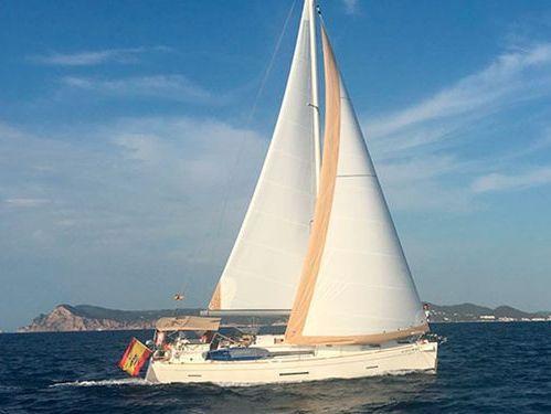 Zeilboot Dufour 450 Grand Large (2015)