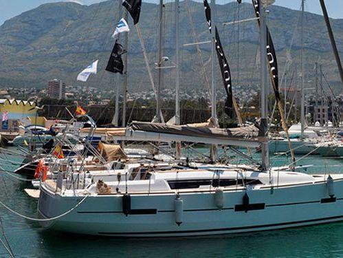 Zeilboot Dufour 412 Grand Large (2015)