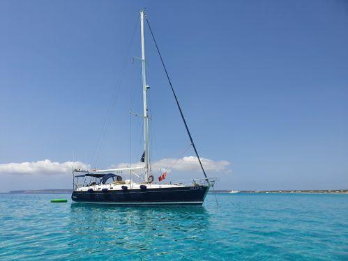 Barca a vela Custom Built · 2004