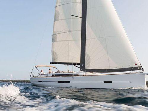 Sailboat Dufour 520 Grand Large · 2015