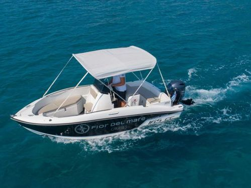 Speedboat Compass 165CC · 2019