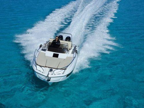 Motorboot Beneteau Flyer 7.7 Sundeck · 2018