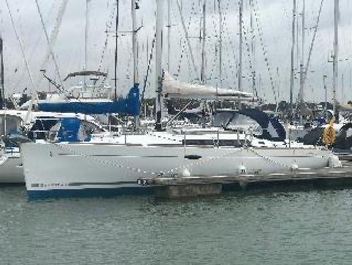 Barca a vela Beneteau Oceanis 37 · 2012