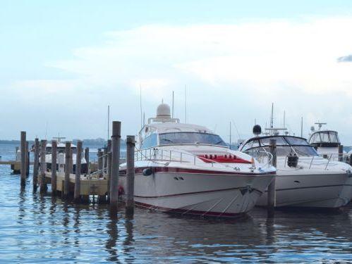 Imbarcazione a motore Arno Leopard 23 · 2012