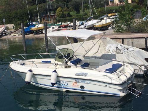 Speedboat Ranieri Millennium 19.20 · 2004