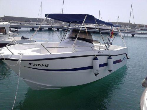 Speedboat Shiren CC27 · 2010
