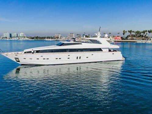 Motorboot Admiral XL · 2018