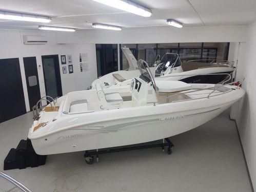 Imbarcazione a motore Salmeri Chios (2019)