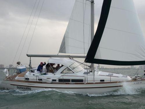 Barca a vela Beneteau Oceanis 40 · 1999