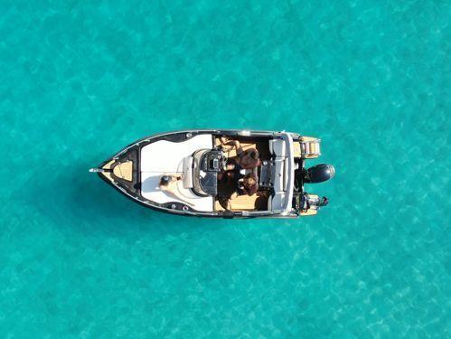 Sportboot Nireus W53 Elegance · 2019
