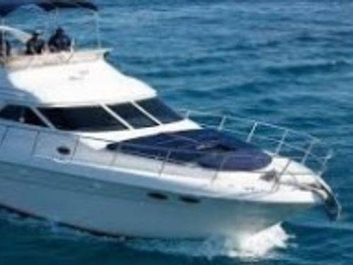 Speedboat Sea Ray 420 · 2000
