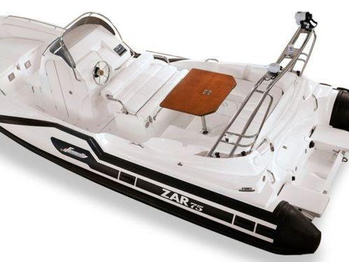 Speedboat TSAR 75 (2015)