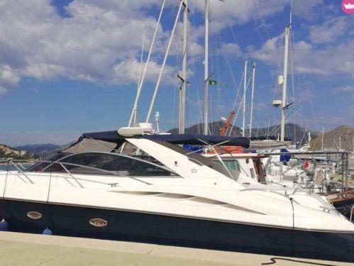 Motorboot Sunseeker 50 · 2000