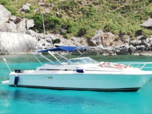 Speedboat Riviera 3000 (2015)