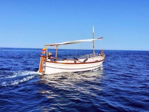 Imbarcazione a motore Menorquin Capeador 36 · 2019