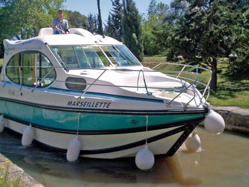 Hausboot Nicols Estivale Duo (2008)
