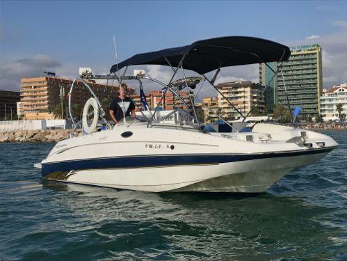 Speedboat Regal 2300 · 2001