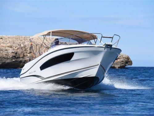 Speedboat Jeanneau Cap Camarat 7.5 WA · 2020