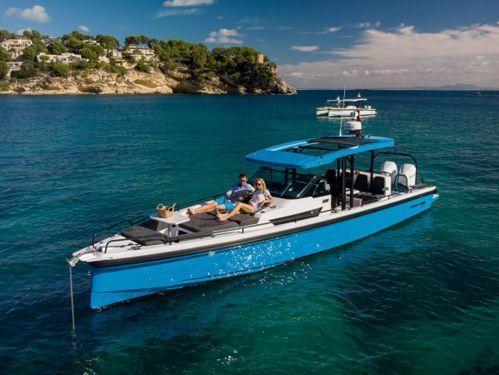 Imbarcazione a motore Axopar 37 ST · 2019