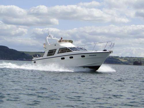 Motorboat Humber 38 · 1995