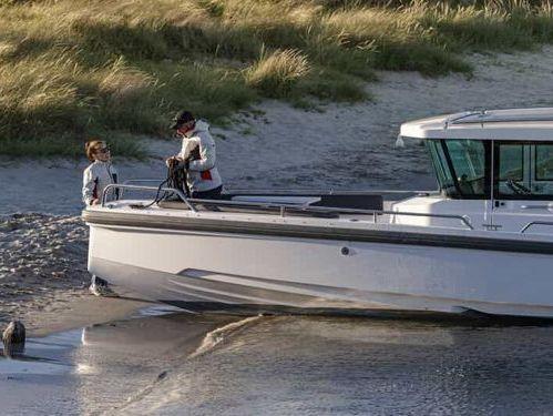 Imbarcazione a motore Axopar 28 TT · 2020
