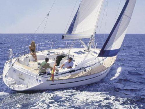 Barca a vela Bavaria Cruiser 47 (2009)