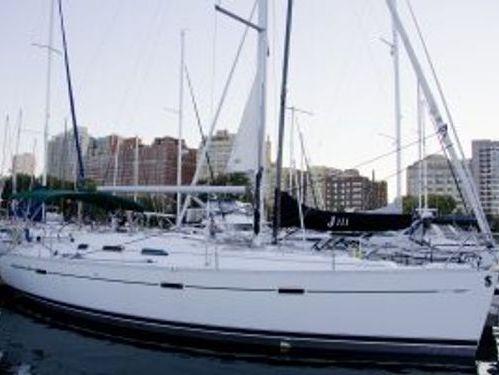 Zeilboot Beneteau Clipper 393 (2004)