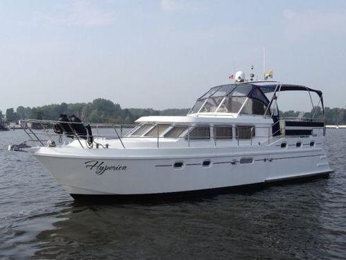 Motorboat Turfskipper 1190 · 2000