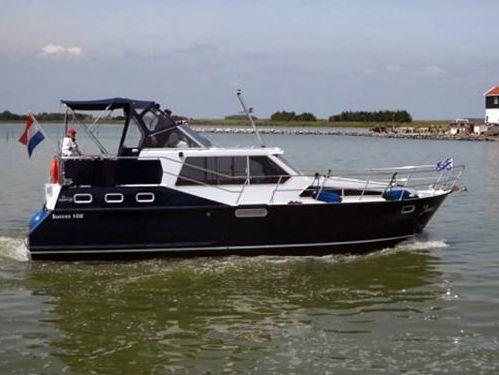 Motorboat Succes 108 Sport · 2000