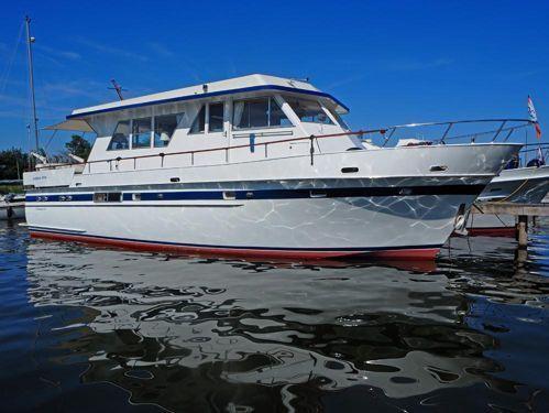 Imbarcazione a motore Super Kaagkruiser 48 · 2000