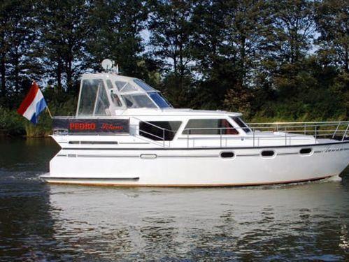 Motorboat Pedro Solano 38 · 2000