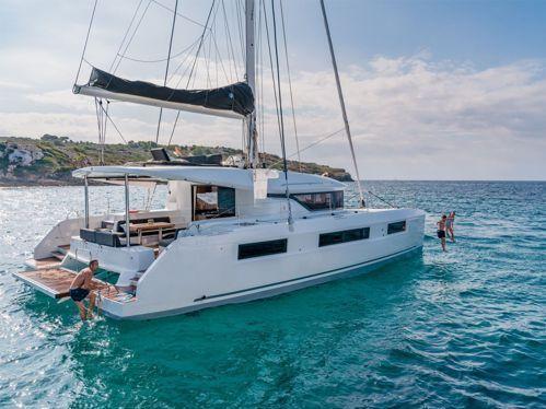 Catamarano Lagoon 50 · 2019